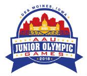 2018 AAU Jr Olympic SMALL